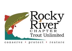 Rocky River Trout Unlimited